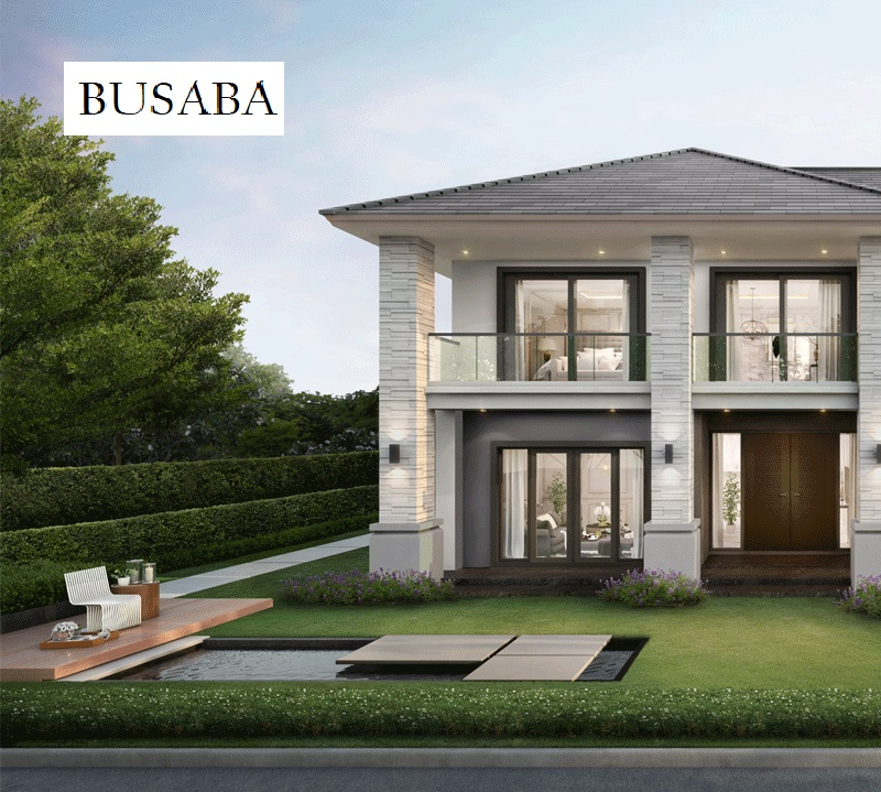 LIVE THE EXCLUSIVE LIFE AT AREEYA BUSABA