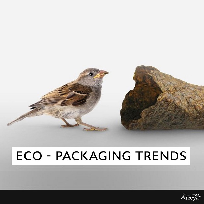 Eco - Packaging Trends